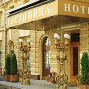 Гостиницы Алапаевска