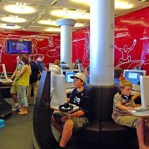 Интернет-кафе Алапаевска