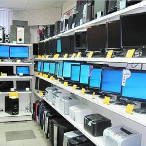 Компьютерные магазины Алапаевска