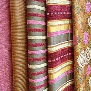 Магазины ткани Алапаевска