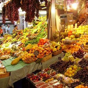 Рынки Алапаевска