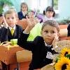 Школы в Алапаевске