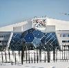 Спортивные комплексы в Алапаевске
