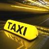 Такси в Алапаевске