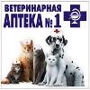 Ветеринарные аптеки в Алапаевске