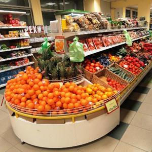 Супермаркеты Алапаевска