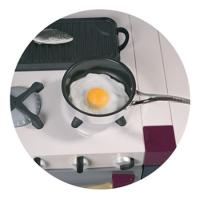 Пельменная-буфет Подгорных М.Ю. ИП - иконка «кухня» в Алапаевске